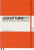 Блокнот Leuchtturm1917 Dots Master Slim Orange