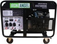 Фото - Электрогенератор Iron Angel EG 10000E