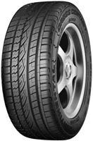 Шины Continental ContiCrossContact UHP 225/55 R17 97W