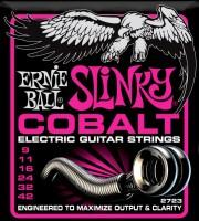 Струны Ernie Ball Slinky Cobalt 9-42