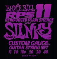 Струны Ernie Ball Slinky RPS Nickel Wound 11-48