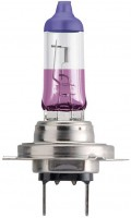 Автолампа Philips H4 ColorVision Purple 2pcs