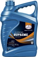 Моторное масло Eurol TTX Supreme Synthetic 5L