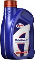Моторное масло Agrinol Moto Drive 4T 10W-40 1L