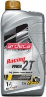 Моторное масло Ardeca Power Racing 2T 1L