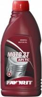 Моторное масло Favorit Moto 2T 1L