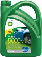 Моторное масло BP Visco 5000 M 5W-30 4L