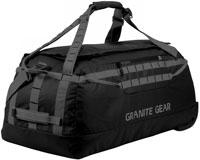 Сумка дорожная Granite Gear Wheeled Packable Duffel 100