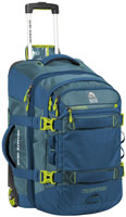 Чемодан Granite Gear Cross Trek W/Pack 74