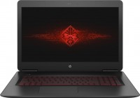 Ноутбук HP OMEN 17-w200