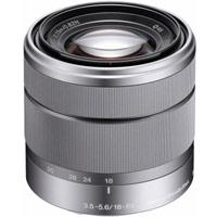 Фото - Объектив Sony SEL-1855 18-55mm F3.5-5.6 OSS