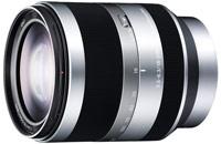 Фото - Объектив Sony SEL-18200 18-200mm F3.5-6.3 OSS