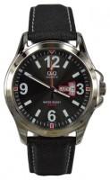 Фото - Наручные часы Q&Q A200 J305