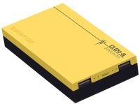 Powerbank аккумулятор Promate Cloy-8