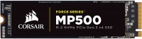 SSD накопитель Corsair Force Series MP500 M.2 CSSD-F120GB