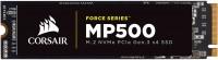 Фото - SSD накопитель Corsair CSSD-F120GBMP500
