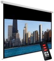 Проекционный экран Avtek Video Electric 300P