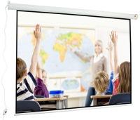 Проекционный экран Avtek Wall Electric 4:3 200