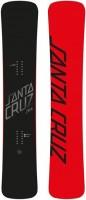 Сноуборд Santa Cruz SRX 152 (2016/2017)