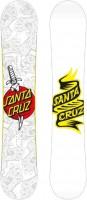Сноуборд Santa Cruz Tattooed Hand 154 (2015/2016)