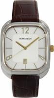 Наручные часы Romanson TL1257M2T WH