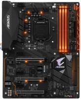 Материнская плата Gigabyte GA-Z270X-Gaming K5