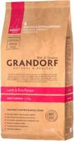 Фото - Корм для собак Grandorf Adult Medium Breed Lamb/Rice 12 kg