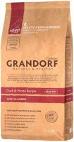 Корм для собак Grandorf Adult All Breed Duck/Potato 12 kg