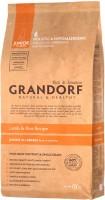 Корм для собак Grandorf Junior All Breed Lamb/Rice 3 kg