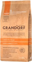 Корм для собак Grandorf Junior All Breed Lamb/Rice 12 kg