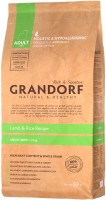 Корм для собак Grandorf Adult Mini Breed Lamb/Rice 1 kg