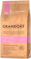 Корм для собак Grandorf Puppy All Breed Lamb/Rice 12 kg