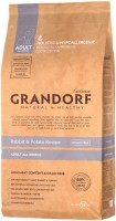 Корм для собак Grandorf Adult All Breed Rabbit/Potato 12 kg