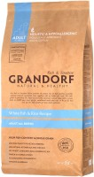 Фото - Корм для собак Grandorf Adult All Breed White Fish/Rice 1 kg