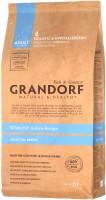 Фото - Корм для собак Grandorf Adult All Breed White Fish/Rice 3 kg