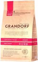 Корм для кошек Grandorf Adult Indoor Lamb/Rice 0.4 kg