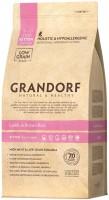 Фото - Корм для кошек Grandorf Kitten Lamb/Rice 0.4 kg