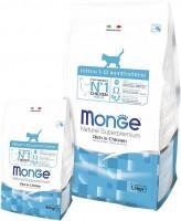 Фото - Корм для кошек Monge Daily Line Kitten Chicken/Rice 1.5 kg