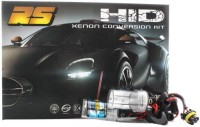 Фото - Ксеноновые лампы RS H3 PRO 6000K Kit