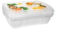 Пищевой контейнер Snips 055010
