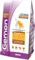 Корм для собак Gemon Puppy/Junior Medium Breed Chicken 3 kg