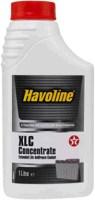 Охлаждающая жидкость Texaco XLC Concentrate 1L