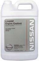 Фото - Охлаждающая жидкость Nissan Engine Coolant L248SP 4L