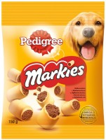 Корм для собак Pedigree Markies 0.15 kg