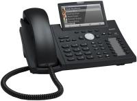 IP телефоны Snom D375