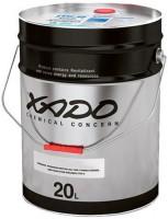 Фото - Охлаждающая жидкость XADO Green 11 Ready To Use 20L