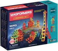 Фото - Конструктор Magformers Landmark Set 703008