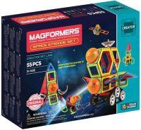 Фото - Конструктор Magformers Space Episode Set 703014