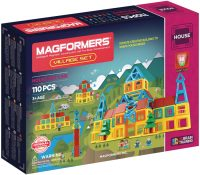 Конструктор Magformers Village Set 705002