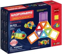 Конструктор Magformers Window Plus 50 Set 715003